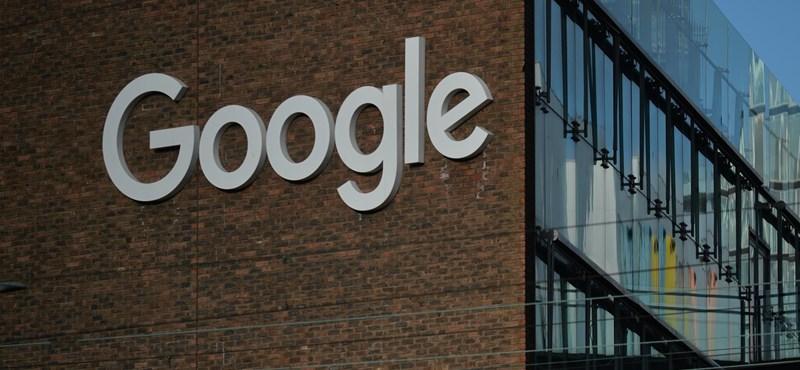 Távozik a Google MI-ügyi menedzsere, miután váratlanul két csúcstudóst is kirúgtak a csapatából