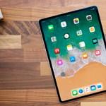 Izgalmas változások a 2018-as iPaden