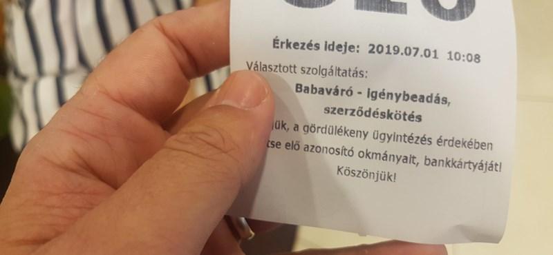 Akár 1 millió forinttal több Babaváró hitelre lehet jogosult egy család decemberben, mint júliusban