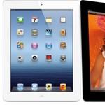Meglepő: jobban vigyáznak az iPad 1-re, mint az iPad 2-re? [infografikával]
