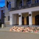 A Fidesz fair választást szeretne, az ellenzéki jelölt visszalépését kéri Mohácson