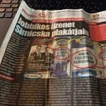 Pert nyert a Jobbik a Lokállal szemben