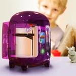 3D-nyomtató gyerekeknek