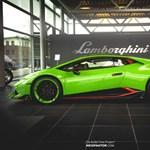 Van, amikor az utólagos tuninggal sem rontanak a Lamborghini Huracanon