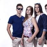Rubik-kockás ruhát kaptak a magyar sportolók - fotók