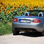 Top 5: a legmegbízhatóbb sportkocsik 2012