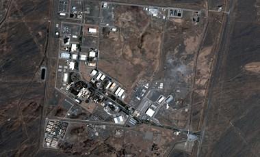 Így folytatódhat Izrael és Irán nem is olyan titkos háborúja