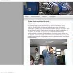 Magyarországon is megtekinthető a CERN vándorkiállítása