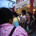 Együtt örül a világ a barlangból szabadult thai fiúkkal