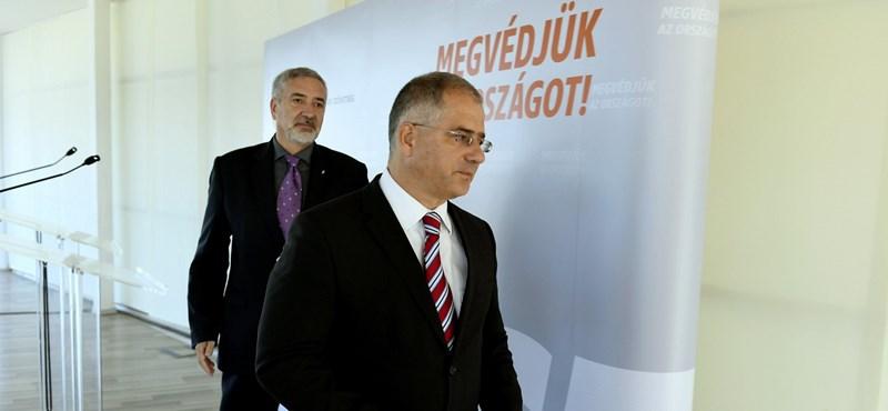 A trafikmutyis Horváth István lesz Kósa Lajos egyik államtitkára