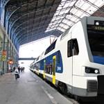 2022-re mind a negyven emeletes vonat járni fog
