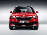 A legkisebb és legolcsóbb cseh SUV: megkezdődött a Skoda Kamiq gyártása