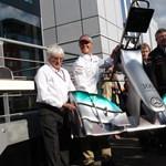 Ott voltunk Schumacher jubileumi buliján - exkluzív fotók
