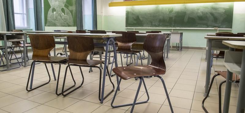 Hány tanár, tanító és óvodapedagógus dolgozik az országban? Mutatjuk