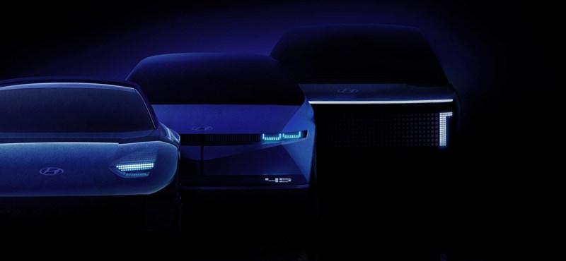 Különválik a Hyundai és az Ioniq