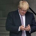 Most a szír külügyminiszter olvasott be a brit kollégájának