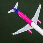 Átverés a Wizz Air ingyenes repülőjegye, be ne dőljön