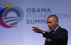 Barack Obama élesen kritizálta Trump járványkezelését