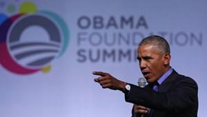 Obama: Sok fontos állással rendelkező felnőtt úgy viselkedik, mint egy gyerek
