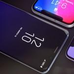 Vicces képek: ilyen lenne a Galaxy S9, ha az iPhone X-re akarna hasonlítani
