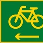 Brutális videó: saját balesetét vette fel egy biciklis, BKV-busz sodorta el