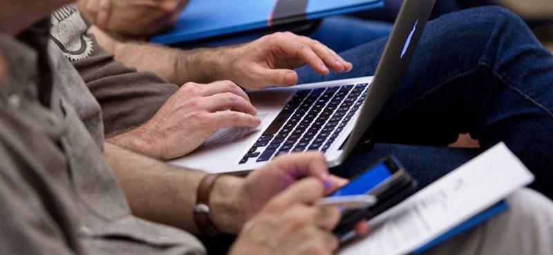 Itt van a középszintű informatikaérettségi javítási útmutatója