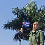 Saját húga nem lesz ott Fidel Castro temetésén