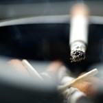 Elítélték a férfit, aki cigit pöckölt egy kalauz arcára Baranyában