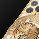 Látott már 21 millió forintos iPhone-t?