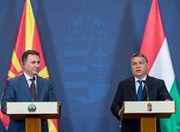 Az EU bővítési biztosa magyarázatot vár Orbántól a Gruevszki-ügy miatt