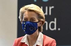 Von der Leyen: Szégyenteljes a magyar melegellenes törvény – újabb eljárást indíthat az EU