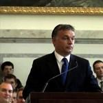 Orbán: az idő hamar eltemeti az iskolabezárókat! - videó