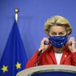 Ursula von der Leyen elhagyta az EU-csúcsot és karanténba vonult