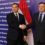 Orbán az új adó esetében is fütyül Brüsszelre