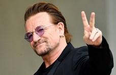 A U2 tízmillió eurót adományoz a járvány elleni küzdelemre Írországban