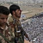 Százezrek követelik Száleh elnök távozását Jemenben