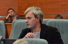 Érden az ellenzéki jelölt, Csőzik László nyert