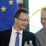 Szijjártó Pétert javasolja külügyminiszternek Orbán