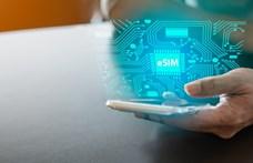 Itt a biztonságos mobilozás jövője: a SIM-kártya beleolvadt a telefonunkba