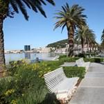 Rekordot döntött júliusban a horvátországi turizmus