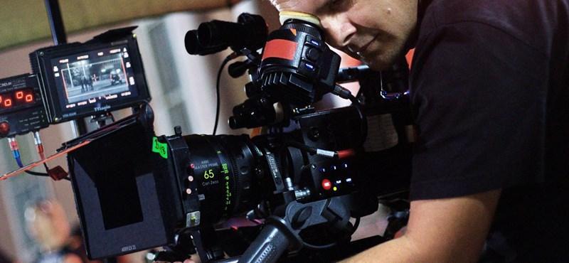 Megvan Andy Vajna utódja a Filmszakmai Döntőbizottságban