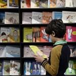 Íme az idei év legjobb gyerekkönyvei