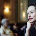 Juhász Péter gyermekét várja a Jászai-díjas színésznő