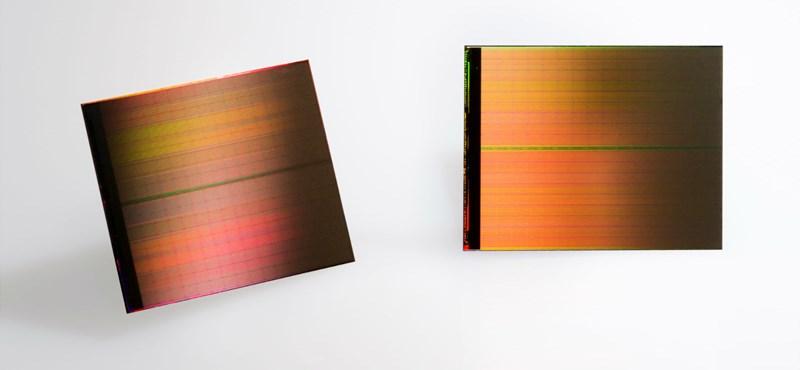 Ez még az SSD-nél is 1000-szer gyorsabb