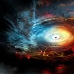 2x2 fekete lyukat rejthetnek a most felfedezett gravitációs hullámok
