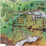 Egy ősi maja királyság fővárosára bukkantak egy mexikói marhalegelőn