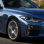 Magyar designer készített sportkombit az új kupé 4-es BMW-ből