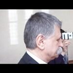 Itt a videó, amely után újságírókat tiltottak ki a Parlamentből