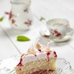 Csajosra sikerült az ország cukormentes tortája
