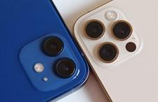 Gombok nélküli iPhone-on dolgozik az Apple
